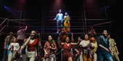 BWW Review: JESUS CHRIST SUPERSTAR at Te Auaha Photo