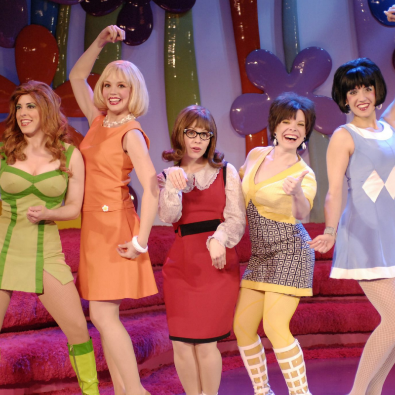 23 Shows Streaming on BroadwayWorld Events This Week!