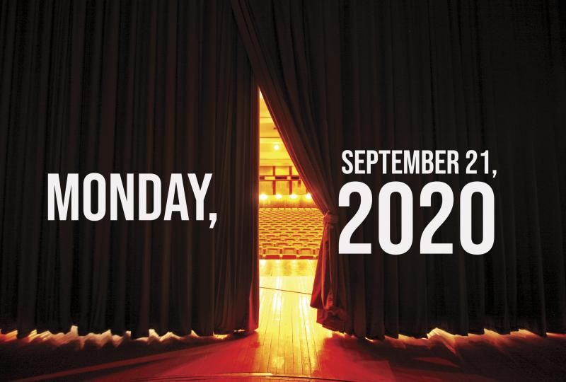 Virtual Theatre Today: September 21- with Robin De Jesús, Javier Muñoz and More!