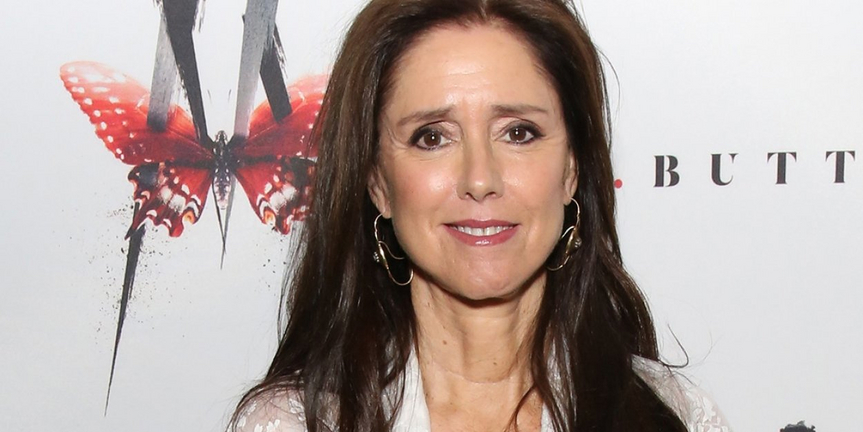 VIDEO: Julie Taymor Visits Backstage LIVE with Richard Ridge- Watch Now! Photo