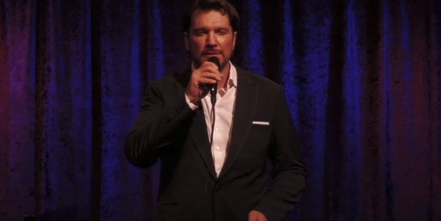 VIDEO: Check Out a Sneak Peek of Paulo Szot's Upcoming Birdland Concert! Photo