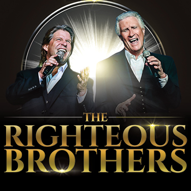 An Intimate Evening with the Righteous Brothers - Airing Tonight!