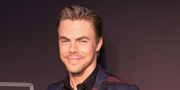 Derek Hough Signs Overall Deal With ABC Entertainment Photo