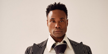 BILLY PORTER to Narrate HBO Max Docuseries EQUAL Photo