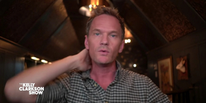 Neil Patrick Harris Talks About His Obsession With Escape Rooms Video
