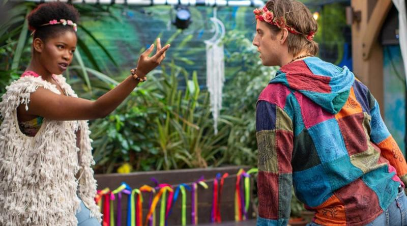 BWW Interview: Tsemaye Bob-Egbe Talks PIPPIN at the Garden Theatre