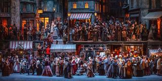 The Met Cancels 2020-21 Opera Season, Announces Premieres for 2021-22 Photo