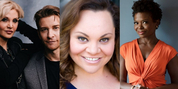 Orfeh, Andy Karl, Keala Settle, and LaChanze Will Join The Seth Concert Series Photo