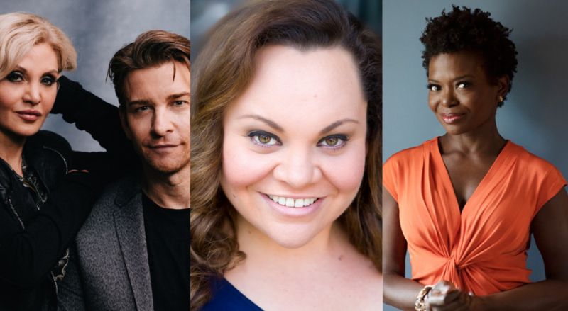 Orfeh, Andy Karl, Keala Settle, and LaChanze Will Join The Seth Concert Series