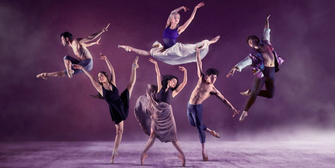 BWW Review: EMERGING DANCER 2020, English National Ballet HQ Photo
