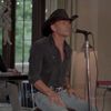 VIDEO: Tim McGraw Performs 'I Called Mama' on JIMMY KIMMEL LIVE