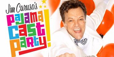 VIDEO: Watch Chita Rivera & More on Jim Caruso's Pajama Cast Party- Live at 8pm! Photo