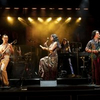 Signature Theatre Announces 1st National Tour of CAMBODIAN ROCK BAND and West Coast Premie Photo