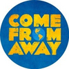 COME FROM AWAY to Play to a Socially-Distanced Audience of 50 Tonight in Sweden Photo