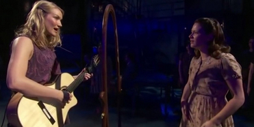 VIDEO: On This Day, September 27- Deaf West's SPRING AWAKENING Opens on Broadway! Photo