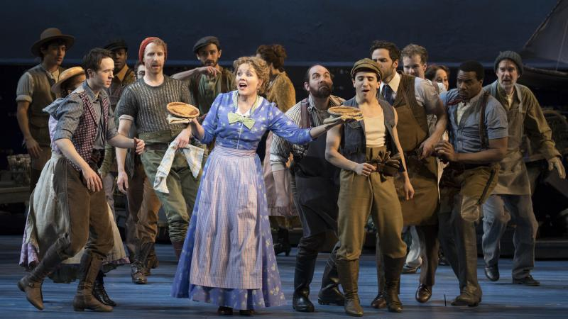 BWW Interview: Theatre Life with Renée Fleming