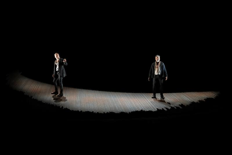 BWW REVIEW: Sydney Theatre Company Returns To The Live Performance Stage with Classic Storytelling For The World Premiere of Angus Cerini's WONNANGATTA