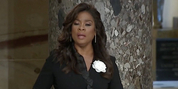 VIDEO: Opera Singer Denyce Graves Performs as Part of Memorial For Justice Ruth Bader Gins Photo