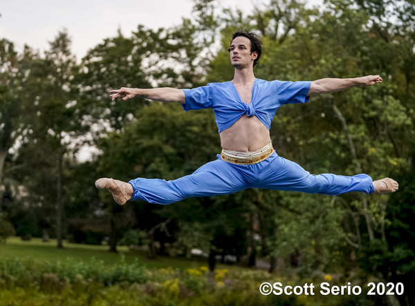 BWW Previews: INAUGURAL FALL GATHERING OF DANCE at Red Rose Farm