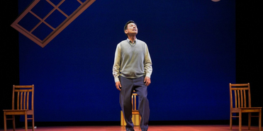 TheatreWorks's 'Voices Of Democracy,' Includes Streaming Of HOLD THESE TRUTHS Photo