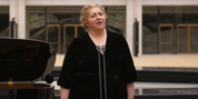 VIDEO: Opera Star Christine Goerke Pays Tribute To Ruth Bader Ginsburg At Lincoln Center Photo