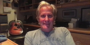 Jeff Daniels Talks About Playing Atticus Finch on Broadway Video