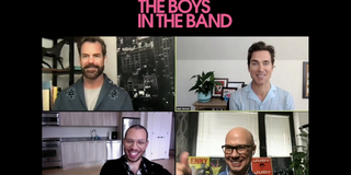 VIDEO: Watch Matt Bomer, Tuc Watkins & Robin de Jesus Reassemble to Talk THE BOYS IN THE B Photo
