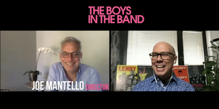 VIDEO: Watch Joe Mantello Explain How He Brought THE BOYS IN THE BAND to Life on Screen! Photo