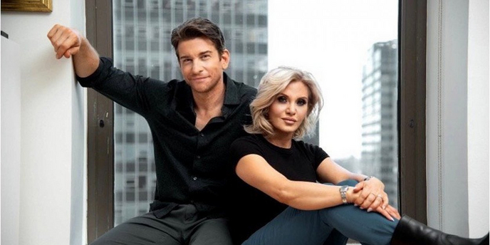 VIDEO: Orfeh & Andy Karl Visit Backstage LIVE with Richard Ridge- Thursday at 12pm! Video