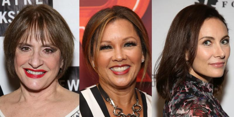 Patti LuPone, Laura Benanti and Vanessa Williams Will Take Part in Streaming Series, Live from the West Side: Women of Broadway