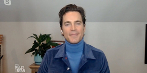 Matt Bomer Talks THE BOYS IN THE BAND Video