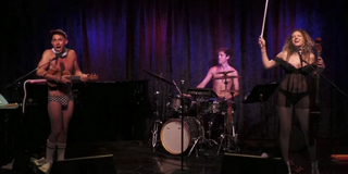 VIDEO: Get a Sneak Peek of The Skivvies' Upcoming Performance at Birdland! Photo