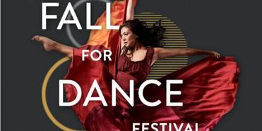 New York City Center Announces Virtual 2020 Fall for Dance Festival Photo