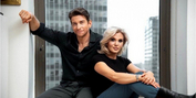 VIDEO: Orfeh & Andy Karl Visit Backstage LIVE with Richard Ridge- Thursday at 12pm! Concer Photo