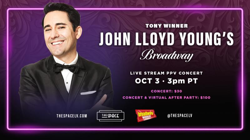 The Space in Las Vegas Presents The Righteous Brothers, John Lloyd Young, Carrie St. Louis and More