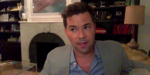 Andrew Rannells Talks THE PROM & THE BOYS IN THE BAND Video