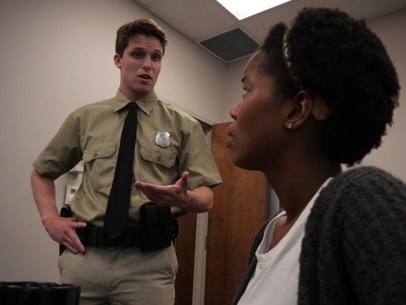 BWW Review: AMERICAN SON takes audiences on emotional ride at Theatre Baton Rouge