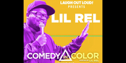 Kevin Hart Presents COMEDY IN COLOR Audiobook Series Photo