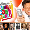 BWW Previews: October 5th JIM CARUSO'S PAJAMA CAST PARTY Promises A World of Talent Photo