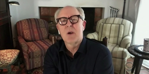 John Lithgow Talks About His Book 'Trumpty Dumpty' Video