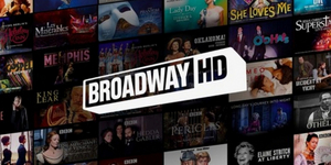 BroadwayHD's October Lineup - SWEENEY TODD, A STAR IS BORN, & More! Video