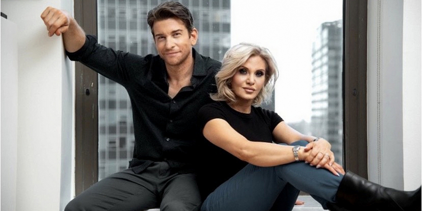 9 Andy Karl and Orfeh Videos We Can't Get Enough Of! Photo