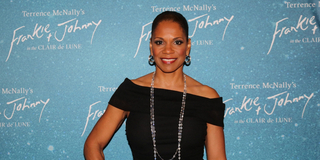 Audra McDonald, Javier Muñoz and More Star in Online Concert of New Musical STICKS & STONE Photo
