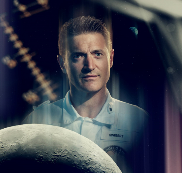 Photo Flash: See Tom Chambers, Christopher Harper and Michael Salami in APOLLO 13: THE DARK SIDE OF THE MOON