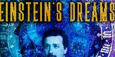 BWW Album Review: EINSTEIN'S DREAMS Celebrates the Human Imagination Through the Lens of L Photo