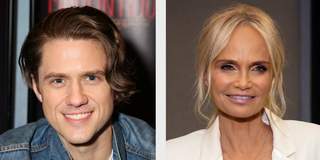 Aaron Tveit, Kristin Chenoweth, Alan Cumming & More Cast on Apple TV Musical Series Photo