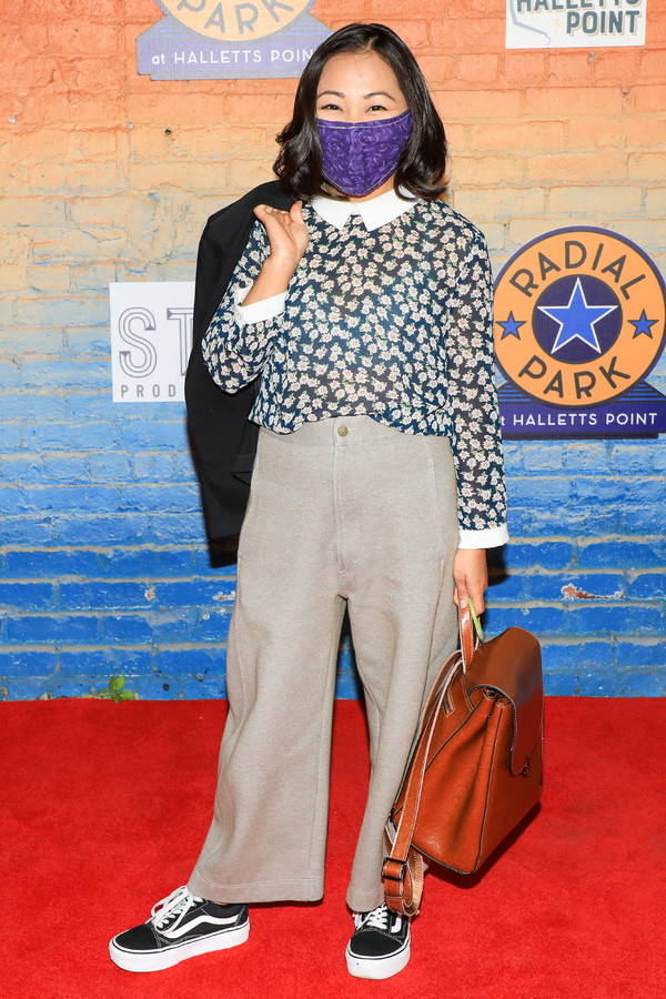 Photo Flash: See Ali Ewoldt, Derrick Davis and More at Opening Night of Radial Park's PHANTOM OF THE OPERA