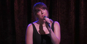 VIDEO: Get a Sneak Peek of Jessica Vosk's Upcoming COCO CATCH UP Performance at Birdland! Photo