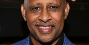Ruben Santiago-Hudson Joins Manhattan Theatre Club as Artistic Advisor Photo