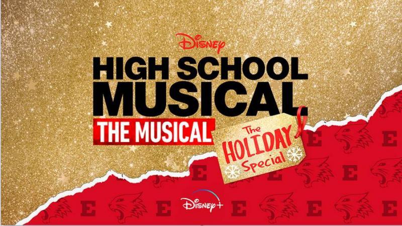 HIGH SCHOOL MUSICAL: THE MUSICAL: THE HOLIDAY SPECIAL prepara su llegada a Disney +